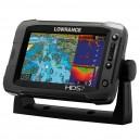 Эхолот-картплоттер Lowrance HDS 7 Gen2 Touch