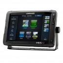 Эхолот-картплоттер Lowrance HDS 12 Gen2 Touch
