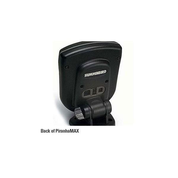 эхолот humminbird piranhamax 197cx portable видео