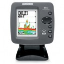 Эхолот Humminbird FishFinder 343c
