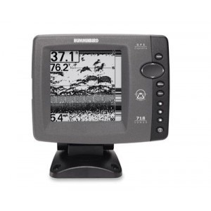 Эхолот Humminbird FishFinder 718