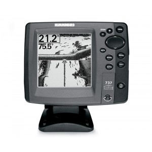 Эхолот Humminbird FishFinder 737