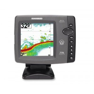Эхолот Humminbird FishFinder 778с