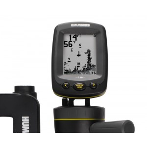 Эхолот Humminbird Fishin' Buddy 110