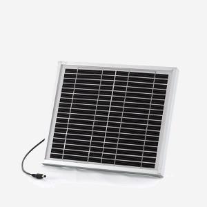 Солнечная батарея для пульта управления на 5W