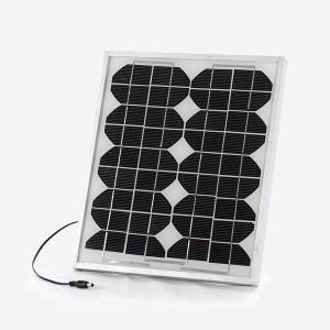Солнечная батарея на 10W