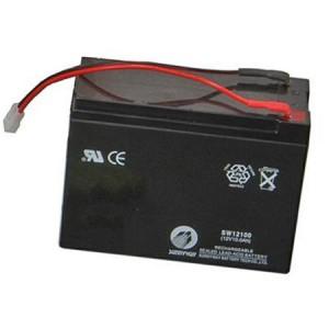 Аккумулятор 12V/10Ah для CARPBOAT