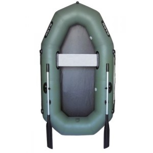 Надувная лодка Bark В-220