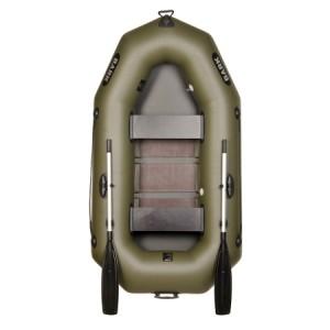 Надувная лодка Bark В-230С