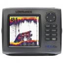 Эхолот Lowrance HDS 5x