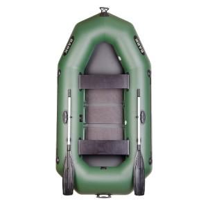 Надувная лодка Bark В-250С