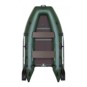 Надувная лодка Kolibri КМ-280DL