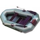 Надувная лодка Adventure SCOUT S-250Т