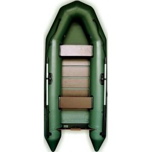 Надувная лодка Adventure SCOUT Т-290р