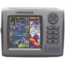 Эхолот Lowrance HDS 5